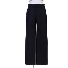 Load image into Gallery viewer, Balenciaga Side Stripe Pants