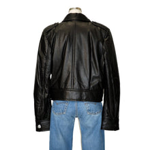 Load image into Gallery viewer, Helmut Lang Leather Jacket