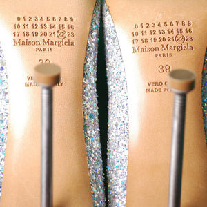 Maison Margiela Screw Heels