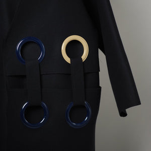 Jacquemus Wool Coat