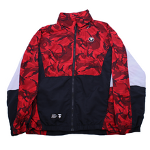 Load image into Gallery viewer, AAPE by *A BATHING APE Racer Jacket