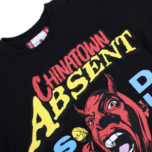 Chinatown Market x Absent Slam Dunk Tee