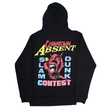 Load image into Gallery viewer, Chinatown Market x Absent Slam Dunk Hoodie