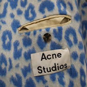 Acne Studios Bertilyn Coat