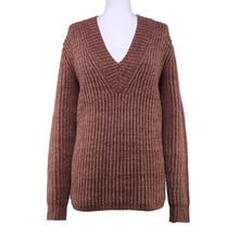Load image into Gallery viewer, Acne Studios V-Neck Sweater