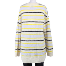 Load image into Gallery viewer, Acne Studios Striped Sweater