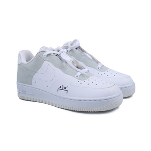 Nike x A-COLD-WALL* Air Force 1 Low Sneakers - Men's 6
