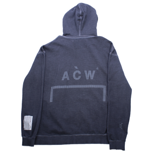 A-COLD-WALL* Logo Patch Hoodie