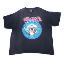 Load image into Gallery viewer, Vintage Aerosmith Tee