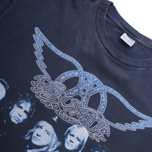 Load image into Gallery viewer, Vintage Aerosmith Nine Lives Tee