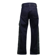 Load image into Gallery viewer, Alexander McQueen Side Stripe Jeans