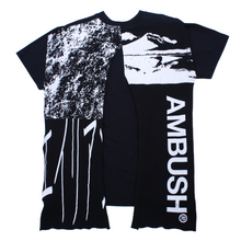 Load image into Gallery viewer, AMBUSH Woven Cape Tee