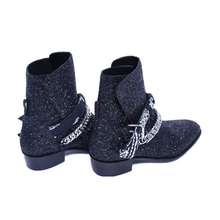 Load image into Gallery viewer, AMIRI Glitter Boots