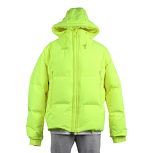 Load image into Gallery viewer, The Arrivals Aer Puffer Jacket