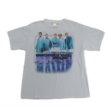 Load image into Gallery viewer, Vintage Backstreet Boys Tee