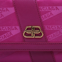 Load image into Gallery viewer, Balenciaga Shift Monogram Bag