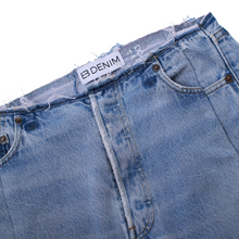 Load image into Gallery viewer, EB Denim Bandless Jeans