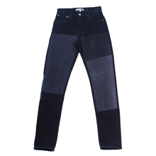 Load image into Gallery viewer, RE/DONE Patchwork Jeans
