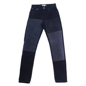 RE/DONE Patchwork Jeans