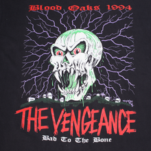 Load image into Gallery viewer, Vintage 1994 Blood Oaks Tee