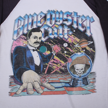Load image into Gallery viewer, Vintage Blue Öyster Cult Tee