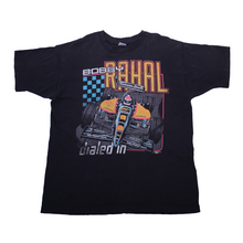 Load image into Gallery viewer, Vintage Bobby Rahal Tee