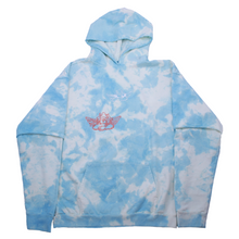 Load image into Gallery viewer, Boys Lie Tie Dye Twofer Remix Hoodie