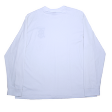 Load image into Gallery viewer, Burberry Logo Long Sleeve Tee