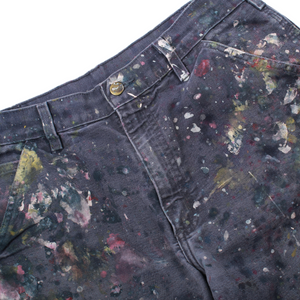 Carhartt Paint Splatter Pants