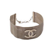 Load image into Gallery viewer, Vintage Chanel Choker
