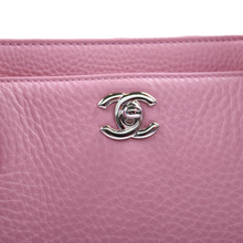 Load image into Gallery viewer, Chanel Grained Leather Handbag