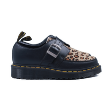 Load image into Gallery viewer, Dr. Marten's Leopard Creepers
