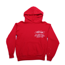 Load image into Gallery viewer, Cherry LA Power Atelier Hoodie