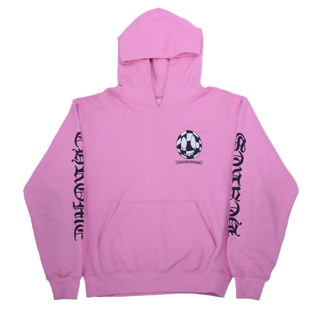 Chrome Hearts x Matty Boy Vanity Affair Hoodie