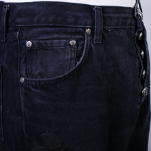Load image into Gallery viewer, Chrome Hearts x Levi's Cross Jeans