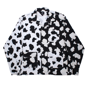 Brain Dead Cow Club Chore Shirt Jacket