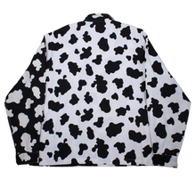 Load image into Gallery viewer, Brain Dead Cow Club Chore Shirt Jacket