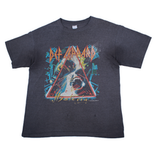 Load image into Gallery viewer, Vintage Def Leppard Tee