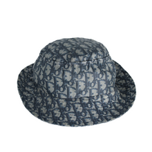 Load image into Gallery viewer, Christian Dior Monogram Bucket Hat