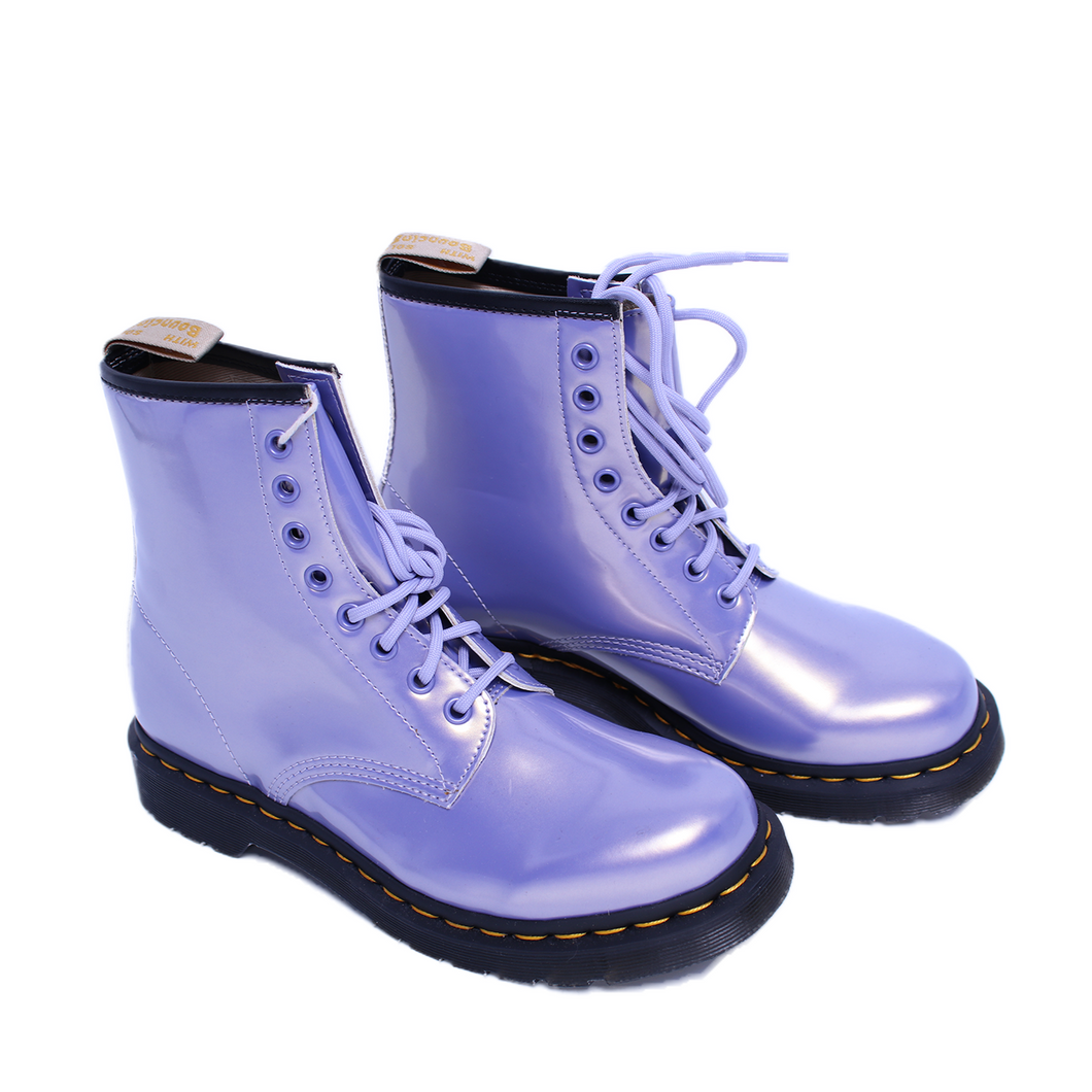 Dr. Martens 1460 Reflective Boots