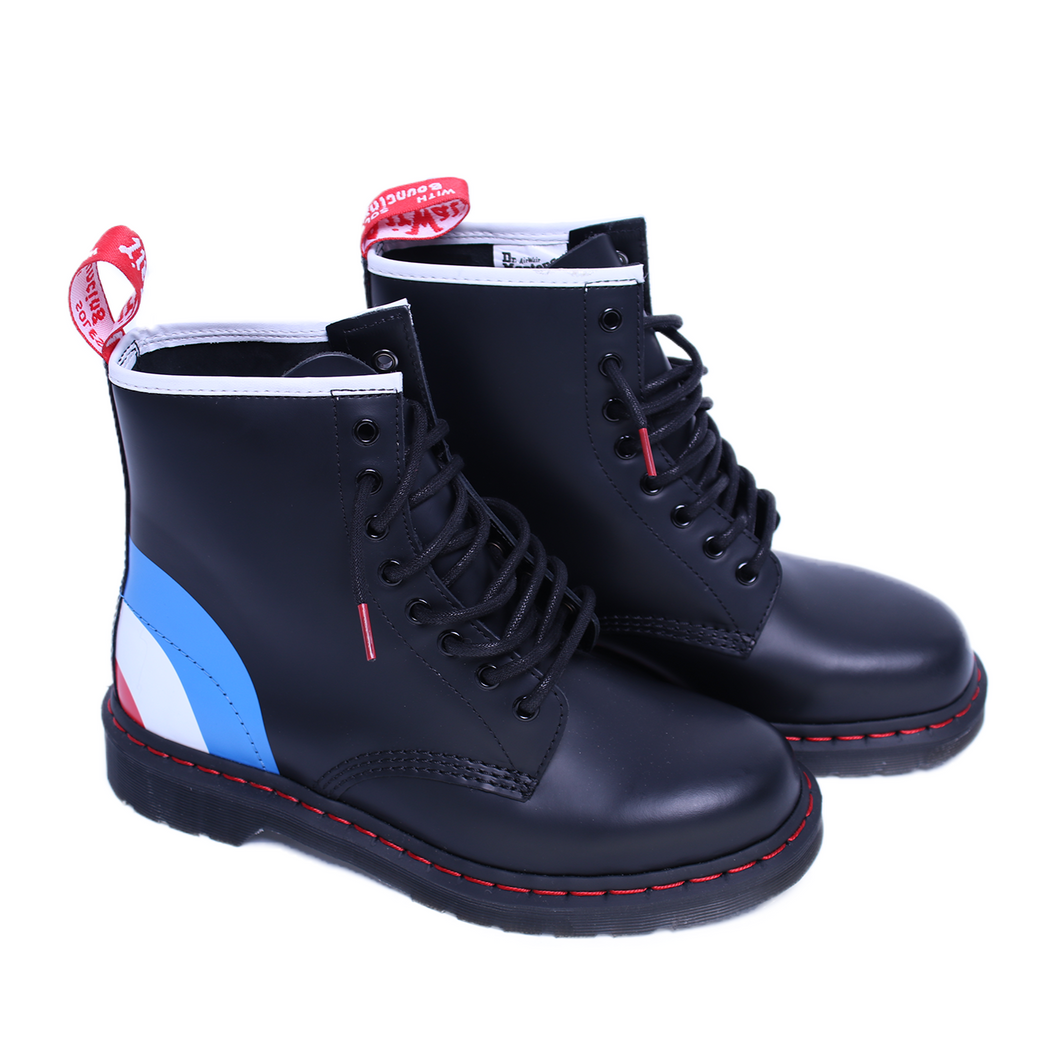 Dr. Martens The Who 1460 Boots