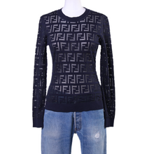 Load image into Gallery viewer, Fendi Monogram Sweater