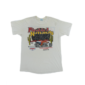 Vintage Firebird Nationals Tee