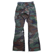 Load image into Gallery viewer, Gallery Dept. Flared Cargo Pants