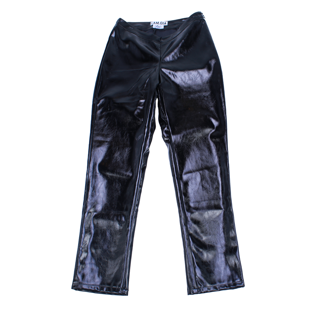 I.AM.GIA Tex Patent Pants