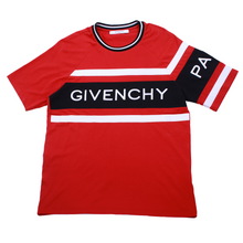 Load image into Gallery viewer, Givenchy Logo Tee