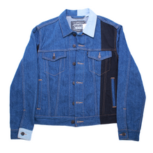 Load image into Gallery viewer, Gosha Rubchinskiy x Levi's Patchwork Jacket