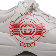 Load image into Gallery viewer, Gucci Rhyton Logo Sneakers