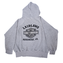 Load image into Gallery viewer, Vintage Harley Davidson Hoodie