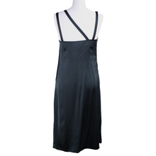 Load image into Gallery viewer, Helmut Lang Velvet Midi Dress